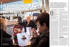 Portret van de Haagse Schilderswijk Nieuwe Revu