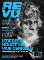 Profiel Johan Derksen Nieuwe Revu
