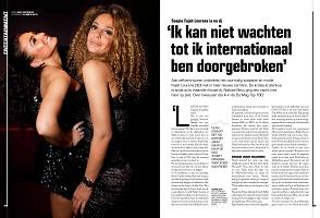 Op pad met nieuwbakken DJ Fajah Lourens Nieuwe Revu