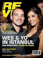 Wes & Yo in Istanbul Nieuwe Revu